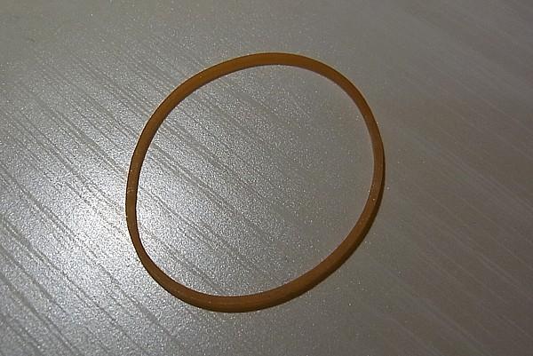 輪ゴムの意外な使い道