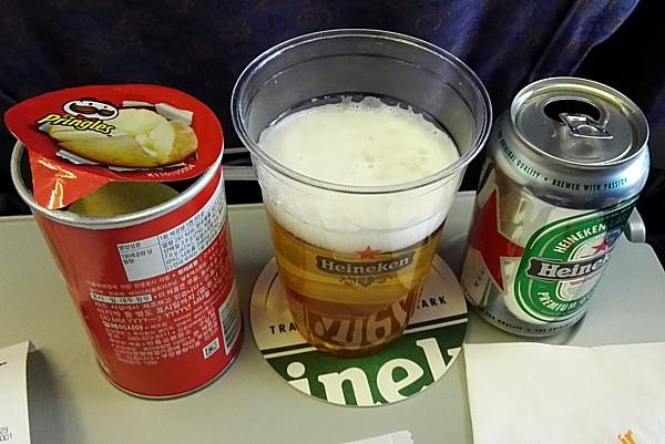 有料ビール