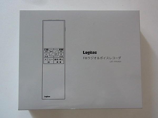 LRT-FMVR01BK