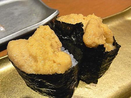 回転寿司 花まる1