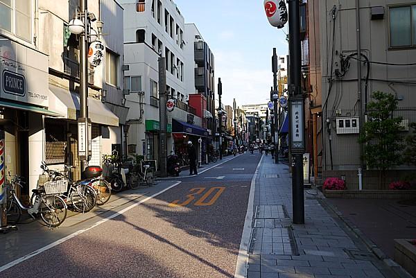 東海道53次