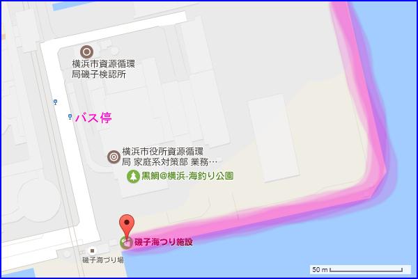 磯子 海 釣り 公園