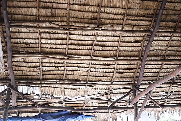 屋根の作り