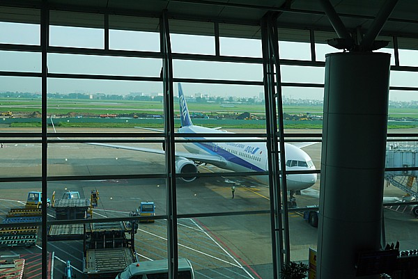 ホーチミン国際空港