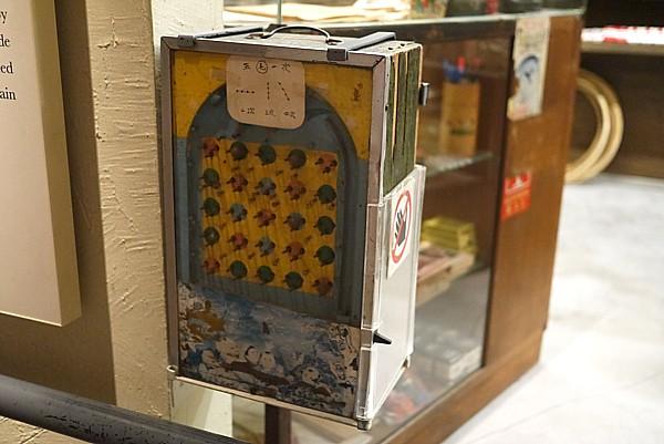 昔のゲーム機