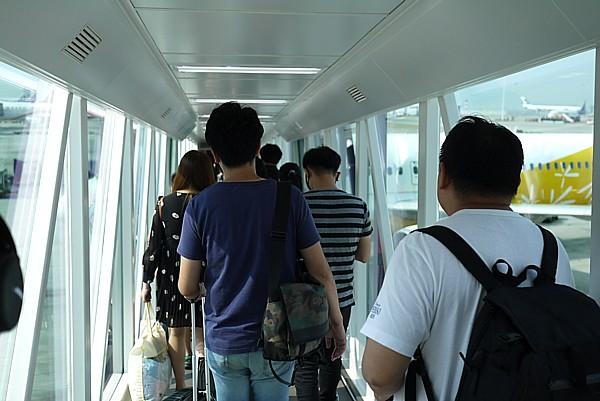 香港旅行記最終回