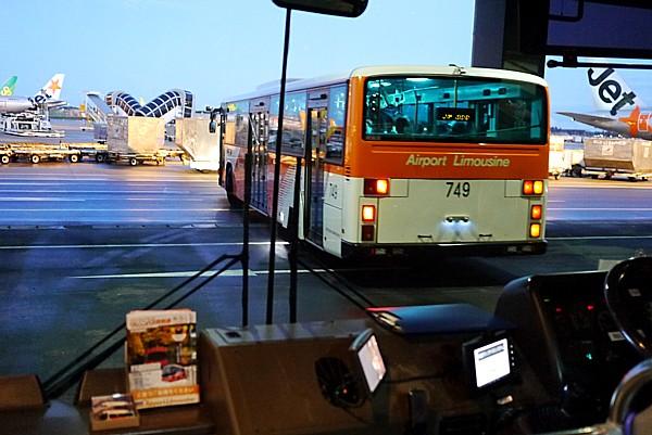バスのメリット