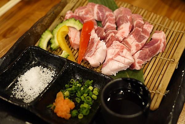 沖縄アグー豚