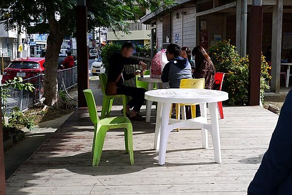 無料テーブル