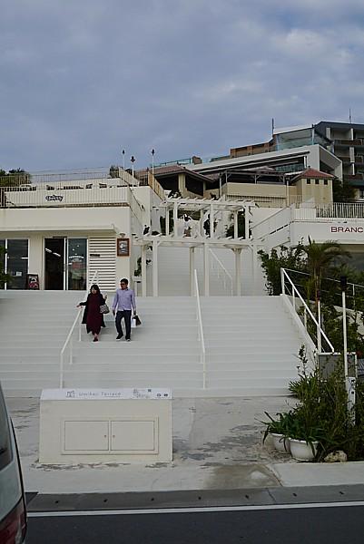瀬長島ウミカジテラス