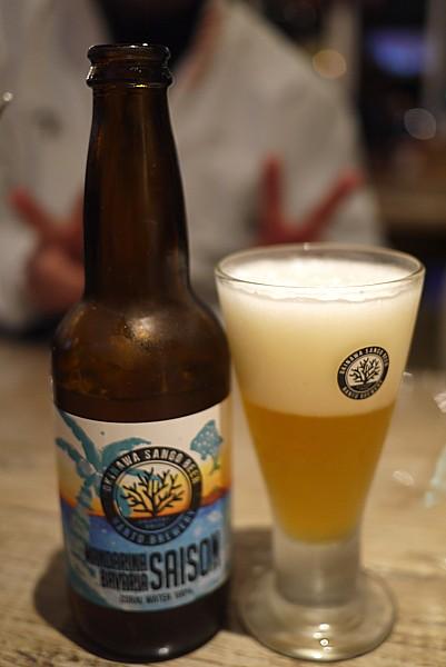 セゾンビール