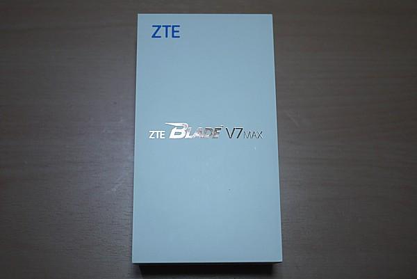 ZTE BLADE V7 MAX