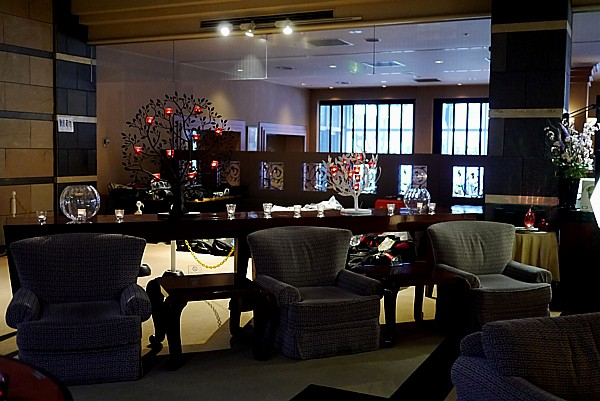 小樽朝里クラッセホテル