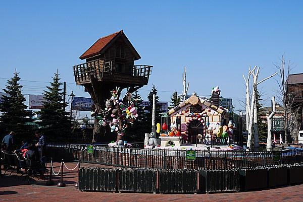 札幌観光にオススメ