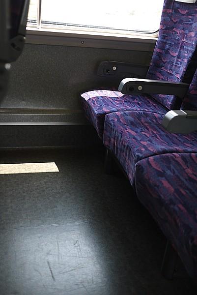 東北新幹線「やまびこ」で東京から仙台へ