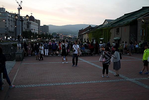 人気の観光地