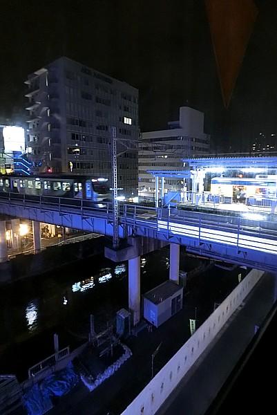 五反田駅そば