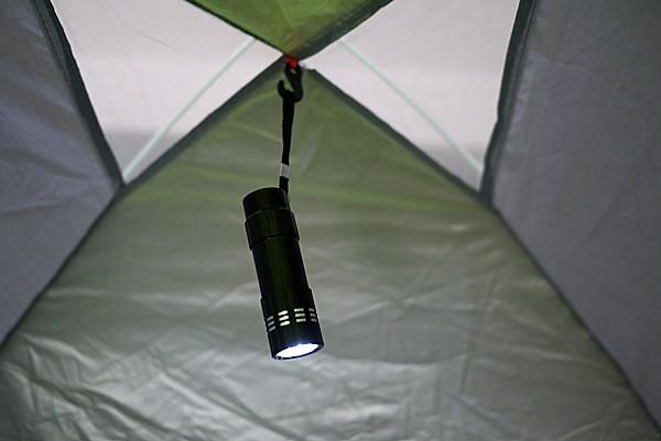 LED電灯