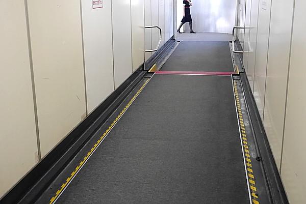 JALの安全対策