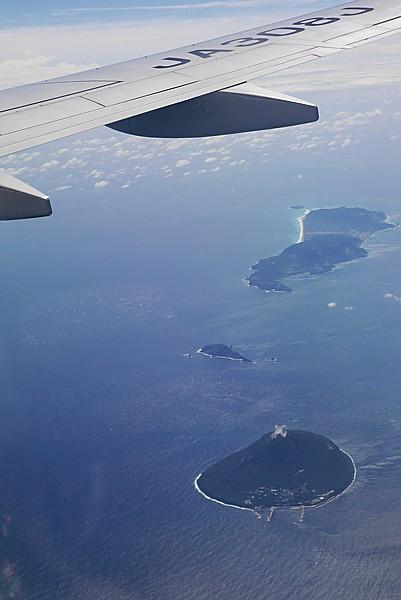 不思議な島