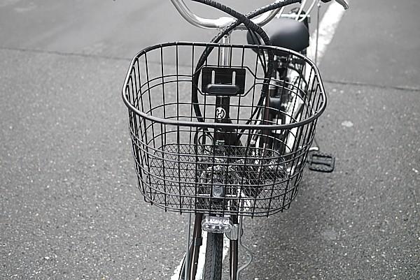 電動アシスト自転車 買いました