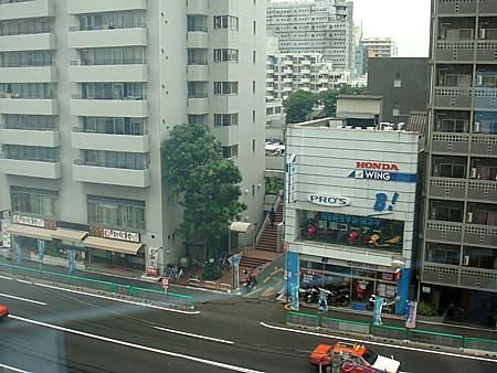 ホテルサンルート東新宿 悪い点