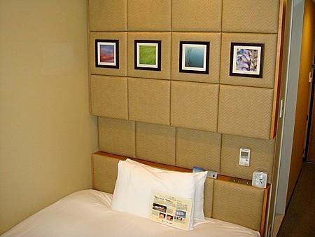 ホテルレビューサンルート東新宿