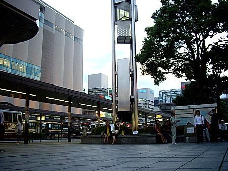 JALシティ広島