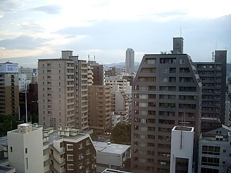 JALシティホテル広島