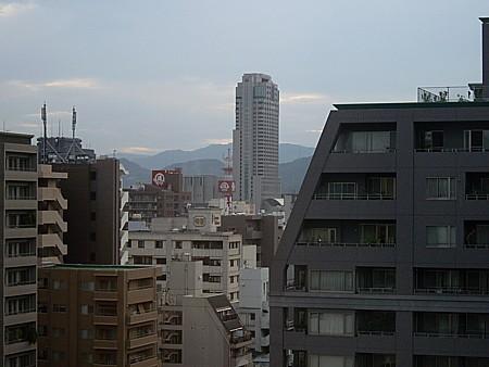 広島のプレミアホテル リーガロイヤル