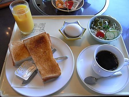 「新大阪サンプラザホテル 朝食」の画像検索結果