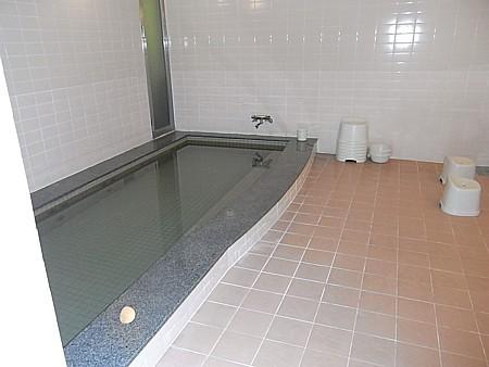 ホテルレオパレス札幌大浴場