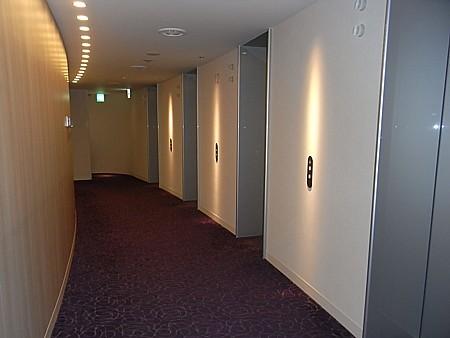 ナチュラルホテル