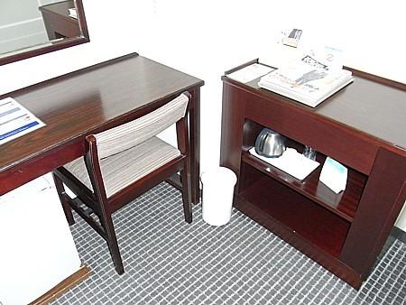 使いやすい机