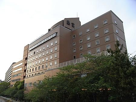 宝塚ワシントンホテル