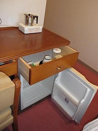 ホテル設備
