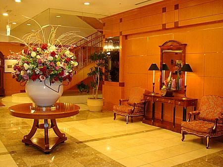 JR尼崎駅直結ホテル
