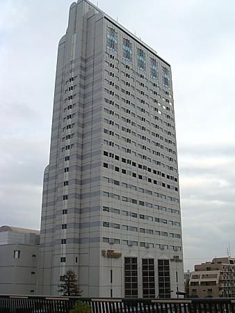 阪神尼崎のプレミアホテル