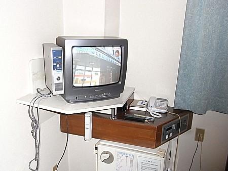 有料テレビ