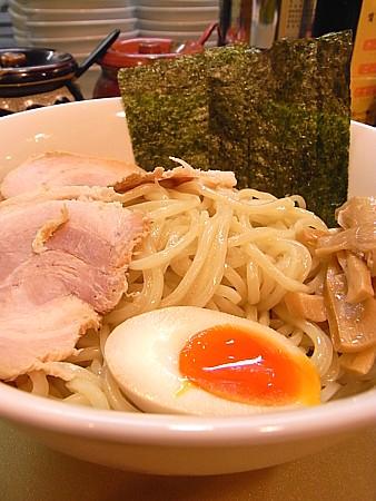 つけ麺『空』