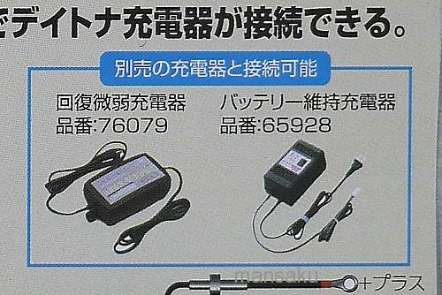 バイク用USB