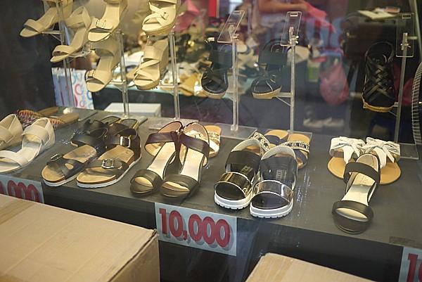 婦人靴安い