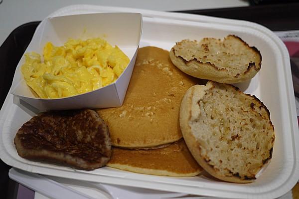 Delux Breakfast