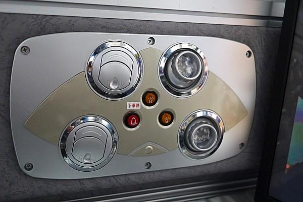 降車ボタン