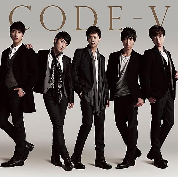 CODE-V ミニライブ
