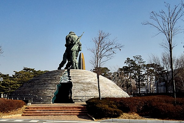 戦争博物館