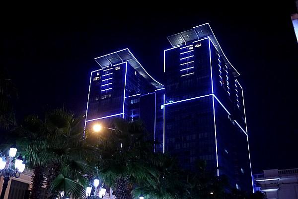 ビンコムセンター