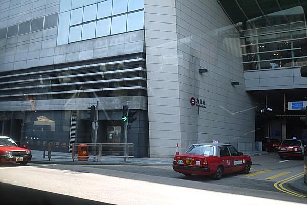 香港旅行ブログ