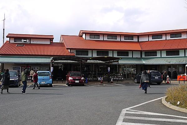 成田空港に近い