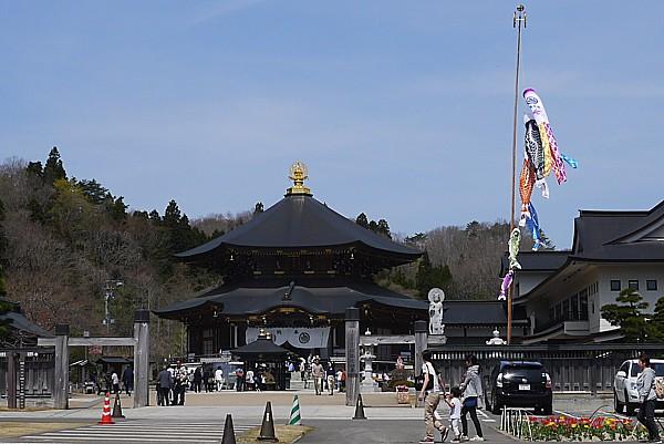 仙台観光 旅行ブログ